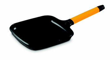M Block M. Block F5-IP27 Griddle with Removable Handle - Orange