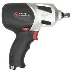 Chicago Pneumatic 8941077518 1/2 Drive Carbon Fiber Impact Wrench