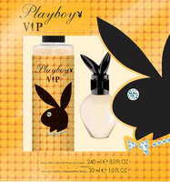 Playboy VIP Fragrance Gift Set, 2 pc