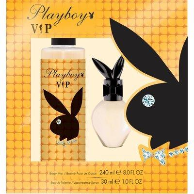 Playboy VIP Fragrance Gift Set, 2 pc