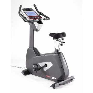 Sole Fitness LCR Light Commercial Recumbent Bike (New 2013 Model)