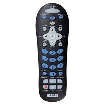 RCA 3 Device Universal Remote Control RCR311BR - RCA