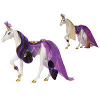 Pony Royale Lily Pony Purple - RAZOR