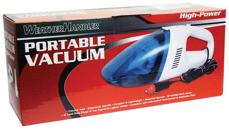 Sony 12 Volt Car Vacuum