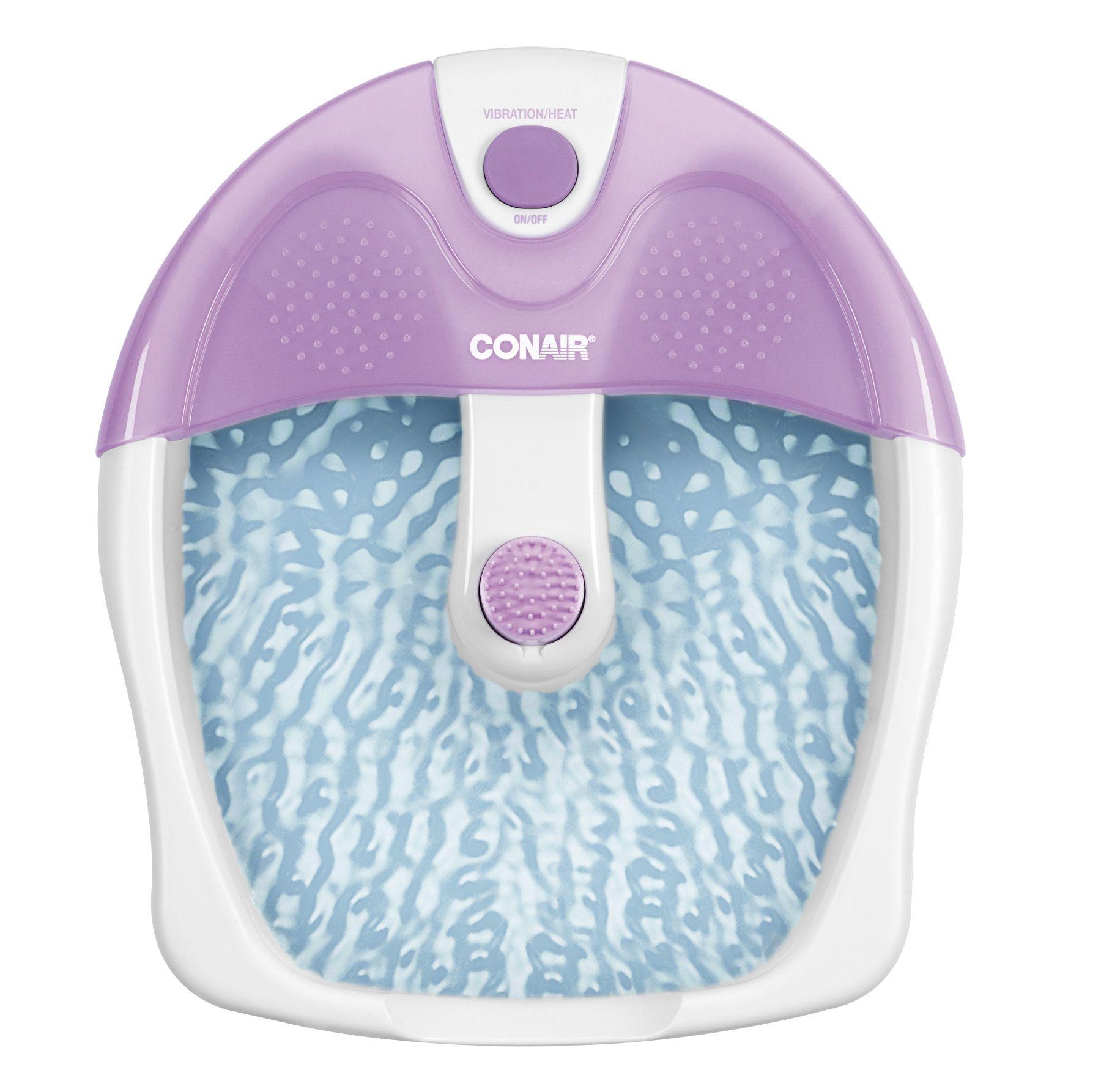 Conair Foot Bath FB3S - CONAIR CORPORATION