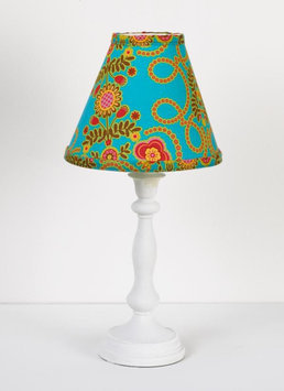 Cotton Tale Designs Gypsy Standard Lamp & Shade