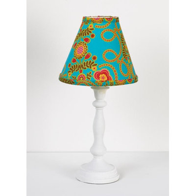 Cotton Tale Designs Gypsy Standard Lamp & Shade