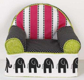 Cotton Tale Designs Hottsie Dottsie Baby's 1st Chair