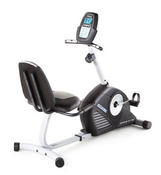 Icon Health & Fitness, Inc. Weslo Pursuit CT 4.2 Recumbent Cycle - Weslo