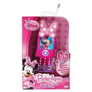 Minnie Mouse Bow-tique DN DISNEY MINNIE SLIPHONE - CREATIVE DESIGNS INT'L. LTD.