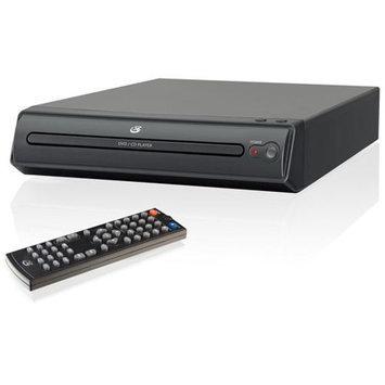 Gpx D202b Black Dvd Player Progressive Scan Multi Language