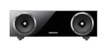 Samsung DA-E670 Wireless Black Audio System With Dock