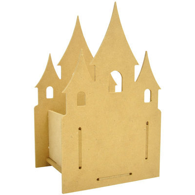 Kaisercraft Beyond The Page MDF Fairy Castle Party Favour-5