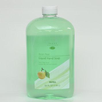 Mygofer Liquid Hand Soap Refill Pear Scent 64 oz
