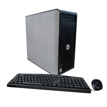 Nu Millennia/inc. DELL OptiPlex 745 MT Desktop PC Windows 7 Home Premium