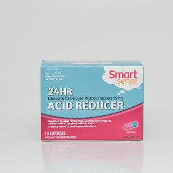 Mygofer Lansoprazole Delayed Release Capsules Acid Reducer 15 mg