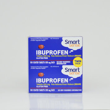 Mygofer Ibuprofen Pain Reliever And Fever Reducer Tablets 200 mg