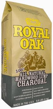 Royal Oak Charcoal Natural Lump 8.8 lb. Bag - ROYAL OAK ENTERPRISES, INC.
