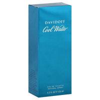 Pfizer Inc/coty Div. Cool Water Eau de Toilette 4.2 fl oz