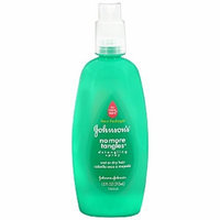 Johnson & Johnson Spray No More Tangles 10 fl oz