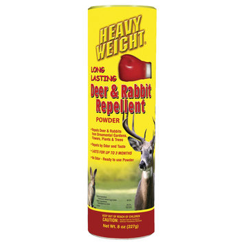 Maid Brands Inc 8 oz. Heavy Weight Deer & Rabbit Repellent Powder