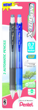 Pentel Of America, Ltd. EnerGize X Mechanical Pencil 0.7mm
