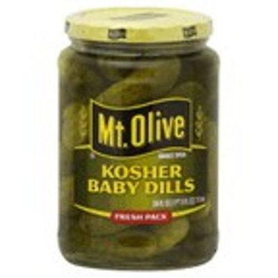 Oralabs, Inc. Pickles 0.75 fl oz