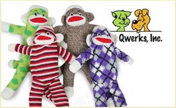 Sentron Plush Sock Monkey
