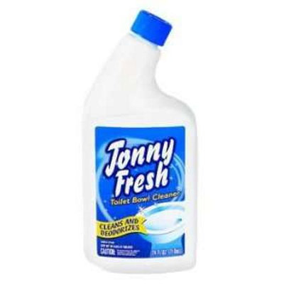 Crest Products, Inc. Jonny Fresh Toilet Bowl Cleaner 24 oz