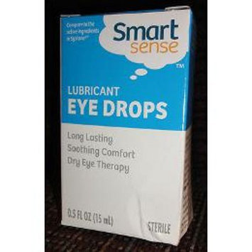 Smart Sense Eye Drops Dry Therapy 0.5 fl oz