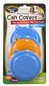 Twenty-first Century Nutritional Pet Food Can Cover