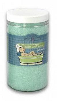 Heartland Fragrance & Herb Co. Heartland Fragrance Soft Mint Epsom Bath Salt 30 oz