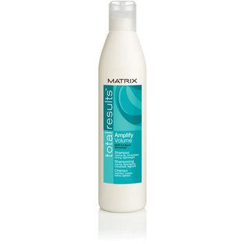 Ny Value Club Ltd Total Results Amplify Volume Shampoo, 10.1 fl oz