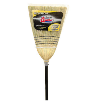 Quickie Mfg Professional Corn Broom 931RMCAN16 by Quickie