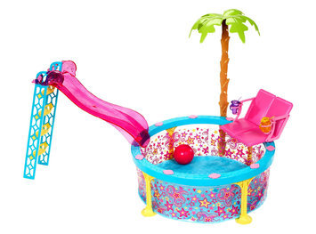 Toys 'r' Us Barbie Glam Pool