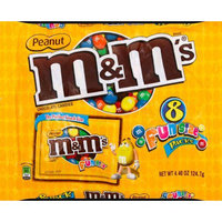 M&M'S® Mars Inc Peanut Fun Size