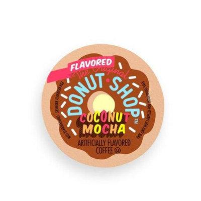 Coffee People The Original Donut Shop Coconut Mocha 3-pk. K-Cups Sampler
