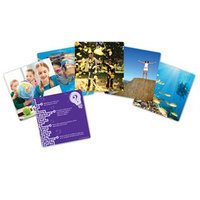 LEARNING RESOURCES LER9282 SNAPSHOTS CRITICAL THINKING PHOTO