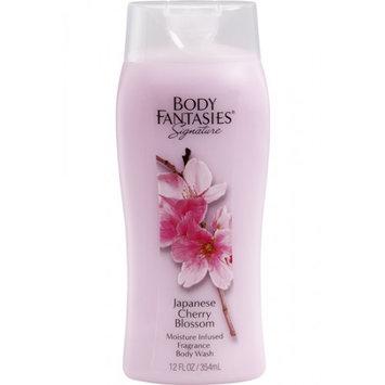Parfums De Coeur Signature Japanese Cherry Blossom Body Wash 12 fl oz