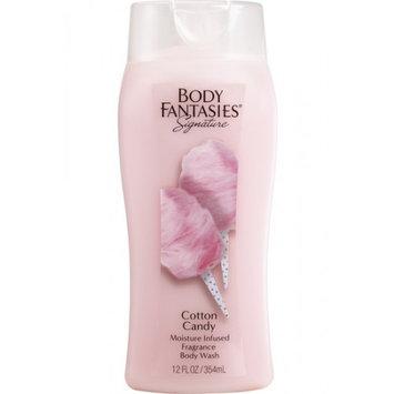 Parfums de Coeur 12 Oz Cotton Candy Body Wash
