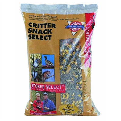 Stokes Critter Snack Select By Red River Commodities