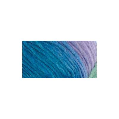 Roundbook Publishing Group, Inc. Elegant Yarns Kaleidoscope Yarn Peacock