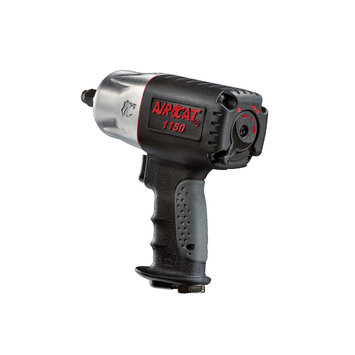 Aircat 1150 1/2 Drive Extreme Power Impact Wrench