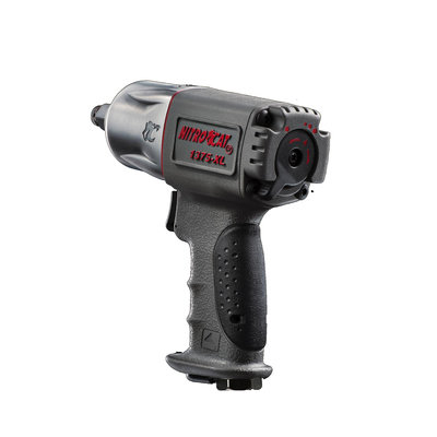 Aircat 1375-XL Nitrocat Mini 1/2 Drive Impact Wrench