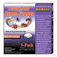 Bonide Products Household Insect Fogger 6 Ounces - 683