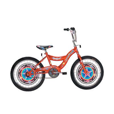 Venetian Worldwide, Llc Micargi Red Dragon BMX Kids Bike Male