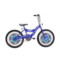 Micargi Blue Dragon BMX Kids Bike Male