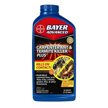 Bayer 32oz Carpenter Ant & Termite Control Conc