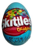 Skittles Original Filled Egg