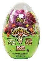 Sours Plastic Egg 4.22 oz